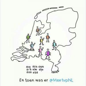MeetUpNL