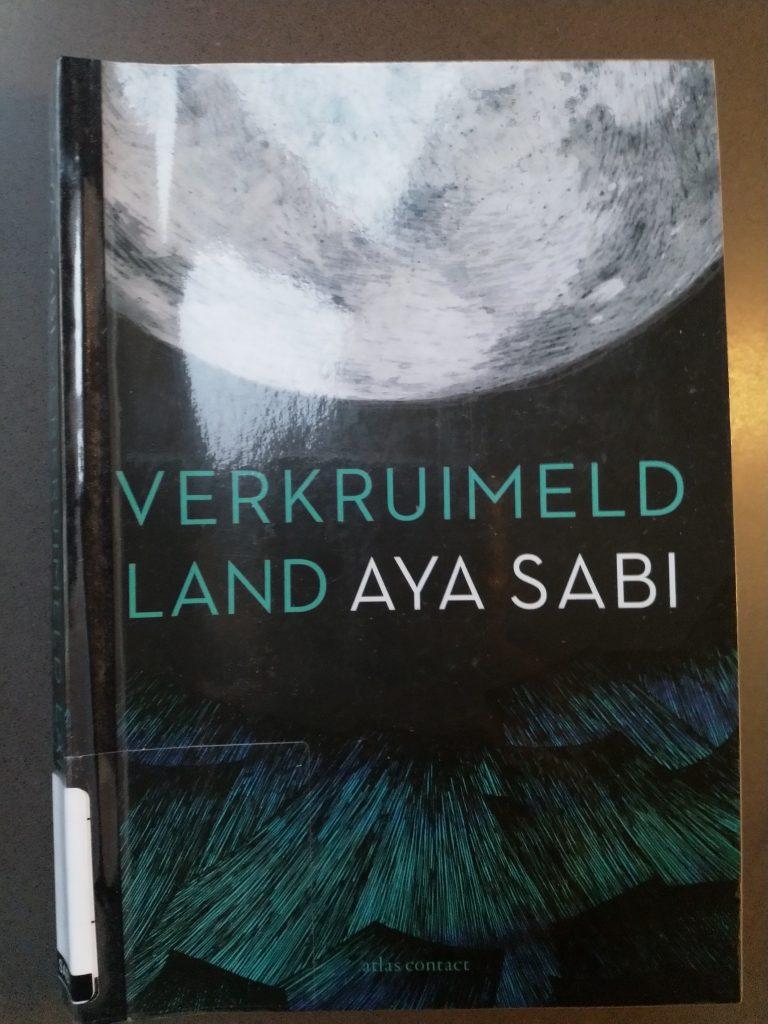 Aya Sabi - Verkruimeld land