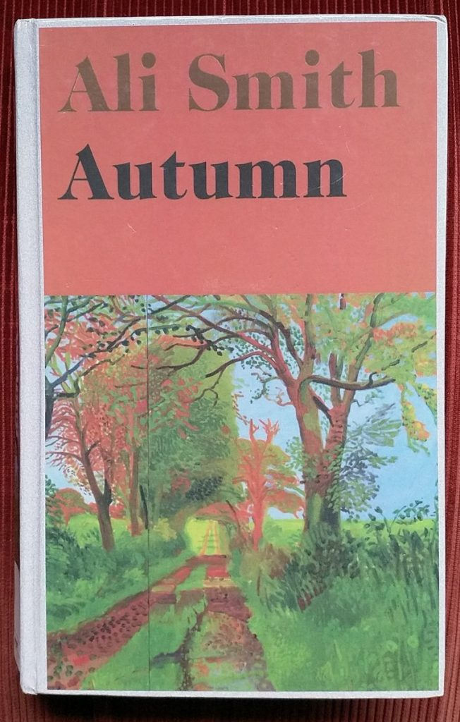 Ali Smith - Autumn