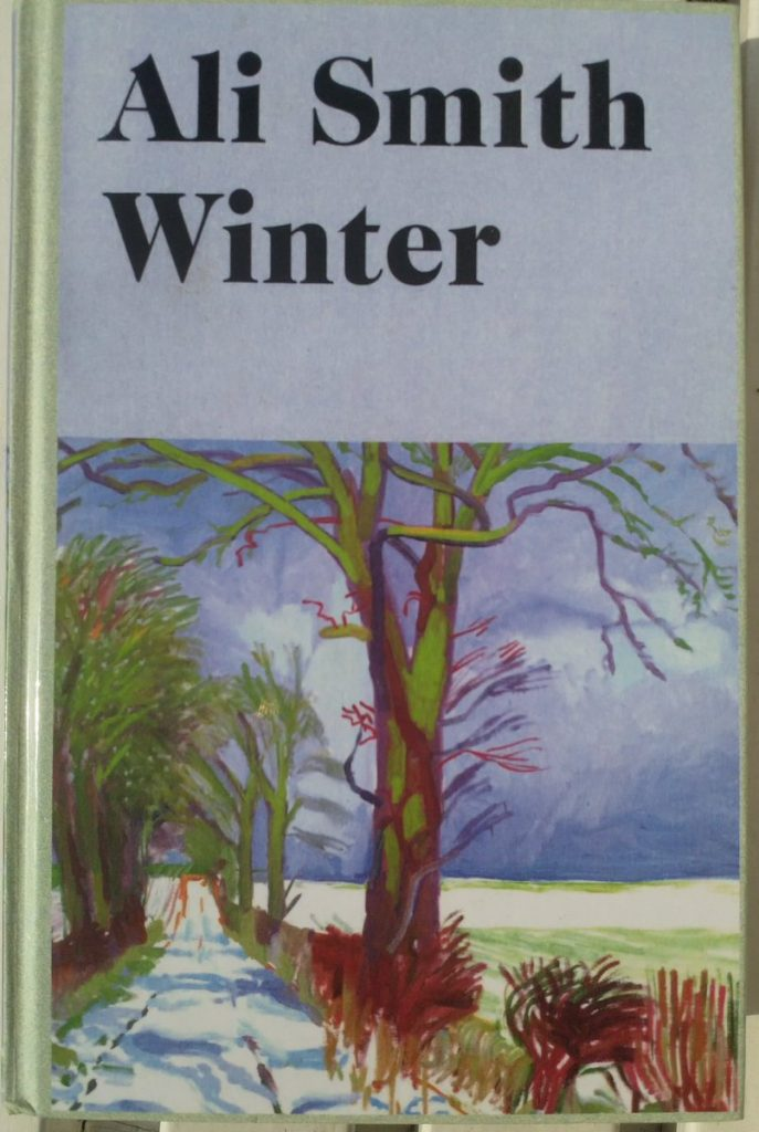 Ali Smith - Winter