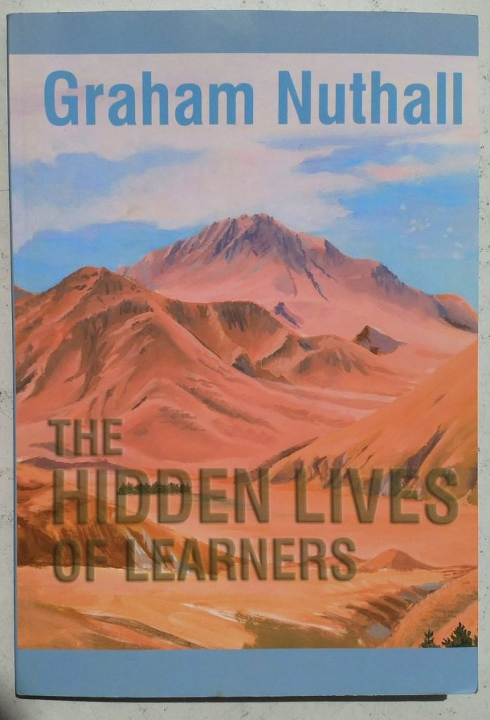 Graham Nuthall - The Hidden Lives of Learners