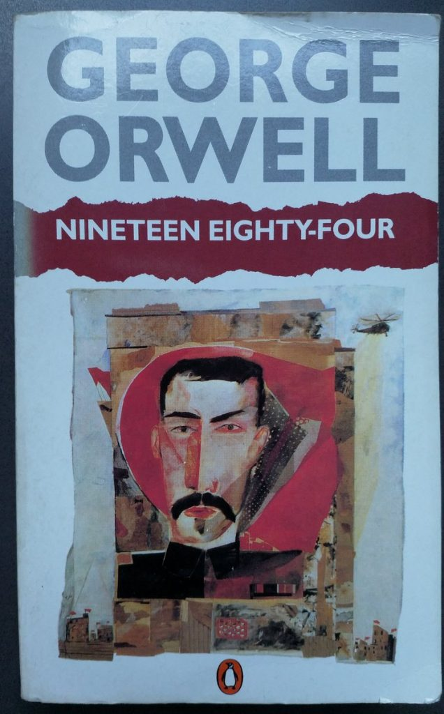 George Orwell - Nineteen Eighty-Four