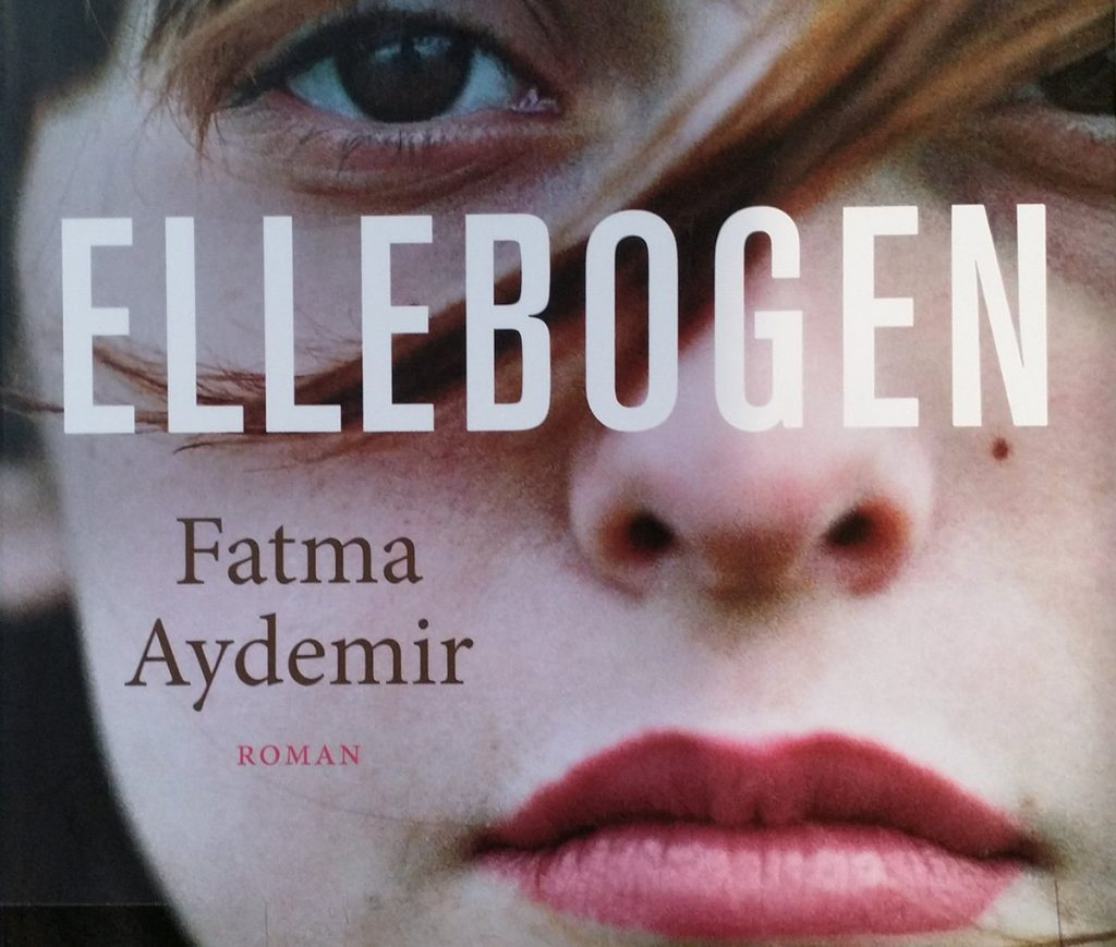 Fatma Aydemir - Ellebogen