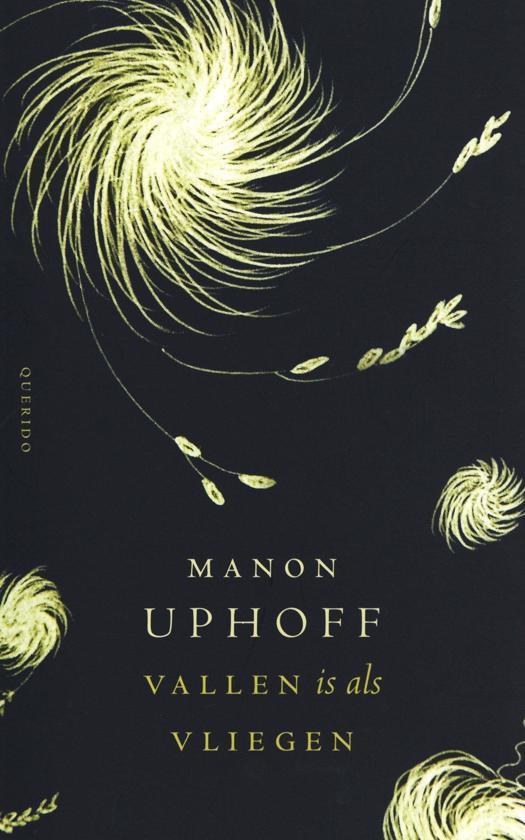 Manon Uphoff - Vallen is als vliegen